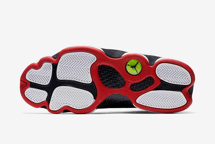 Air Jordan 13 He Got Game 2018 Retro 1