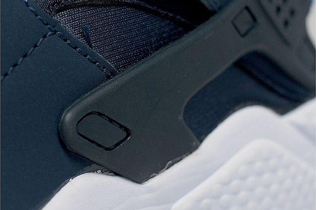 """Nike Air Huarache """" Obsidian""""4"""