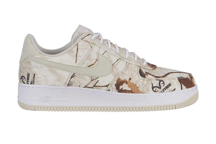 Nike Air Force 1 Low Realtree Camo 2019 2