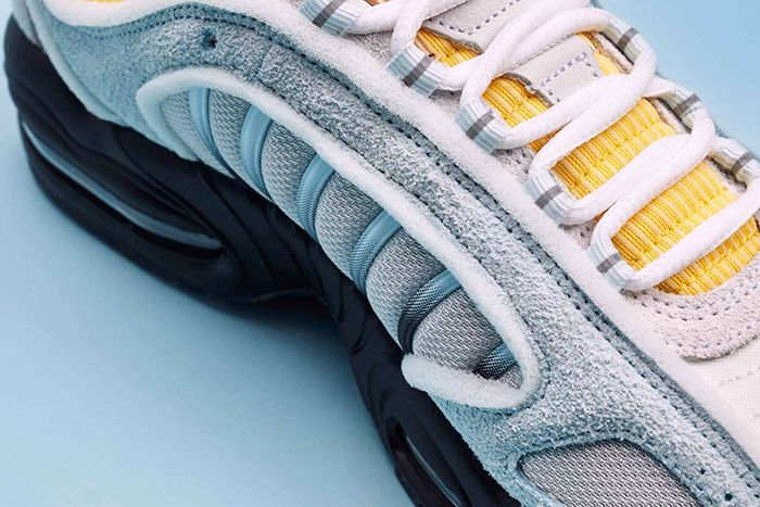 Sneakersnstuff Nike Air Max Tailwind 4 Iv 20Th Anniversary Ck0901 400 Release Date Medial