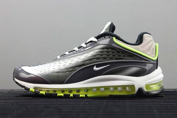Nike Air Max Deluxe Skepta 8