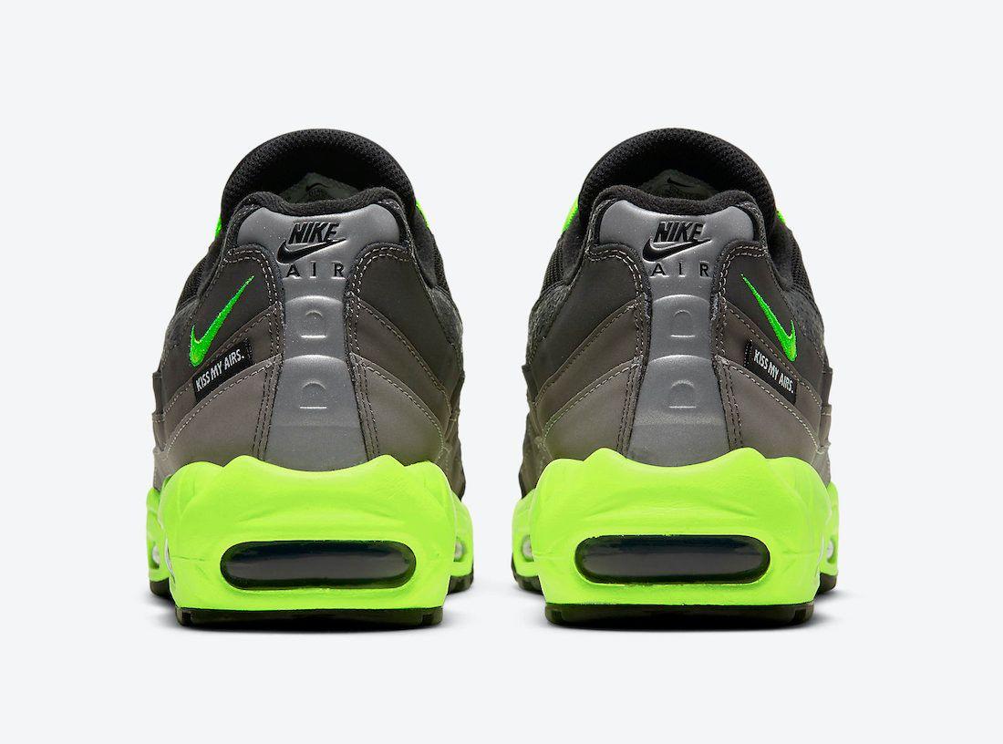Nike Air Max 95 Kiss My Airs
