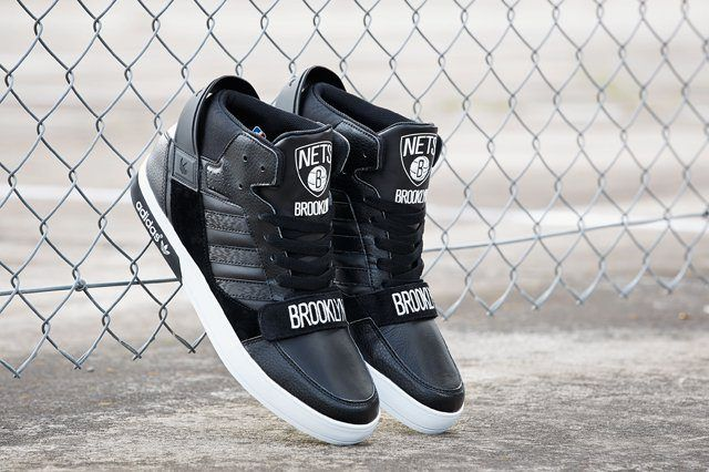 Adidas Originals Brooklyn Nets 1