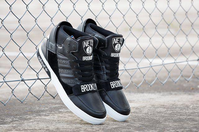 Adidas Originals Brooklyn Nets 1