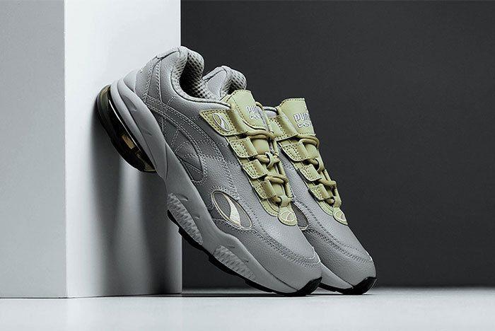 Puma Cell Venom Limestone Sneaker Freaker2