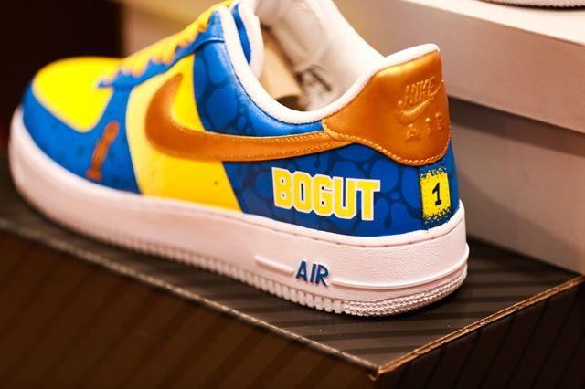Sekure D Bogut Custom Af1 4