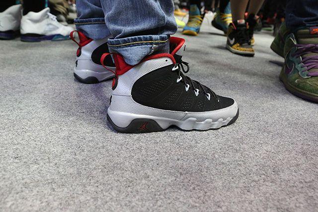 Sneaker Con Washington Dc 2013 61