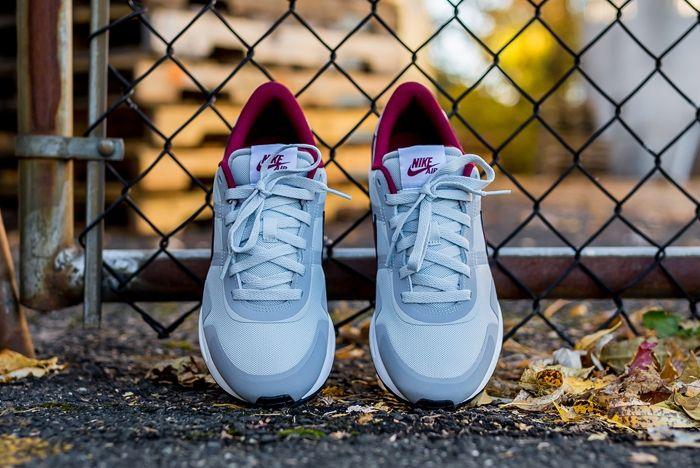 Nike Air Pegasus 83 30 Grey Red Packer 2