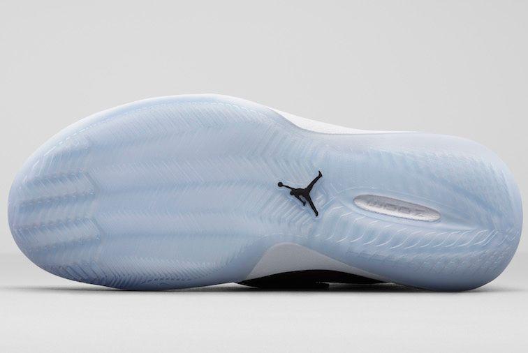 Chris Paul Jordan Cp3 Xi Aa1272 600 Outsole Sneaker Freaker
