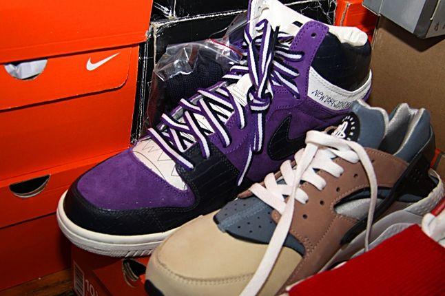 Sneaker Freaker Swap Meet 23 1