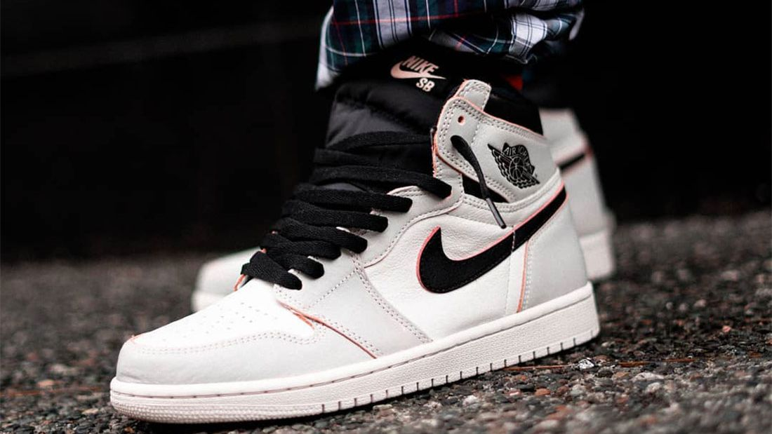 Here S How People Are Styling The Nike Sb X Air Jordan 1 Nyc To