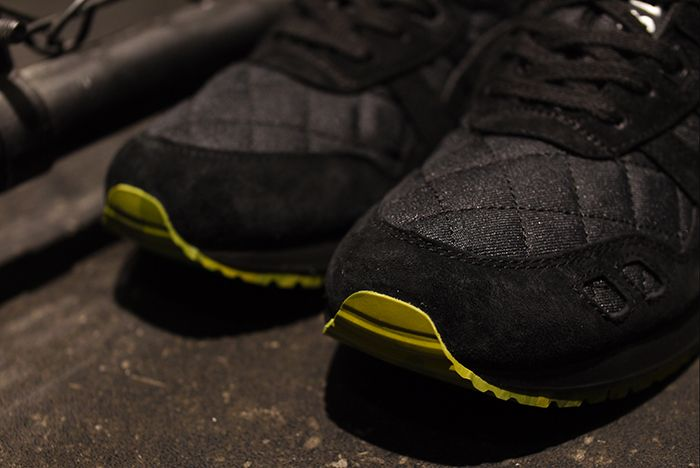Beams X Mita Sneakers X Asics Gel Lyte Iii Souvenir Jacket9