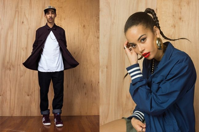 Adidas Originals Fw13 Basketball Lookbook Apparel 8