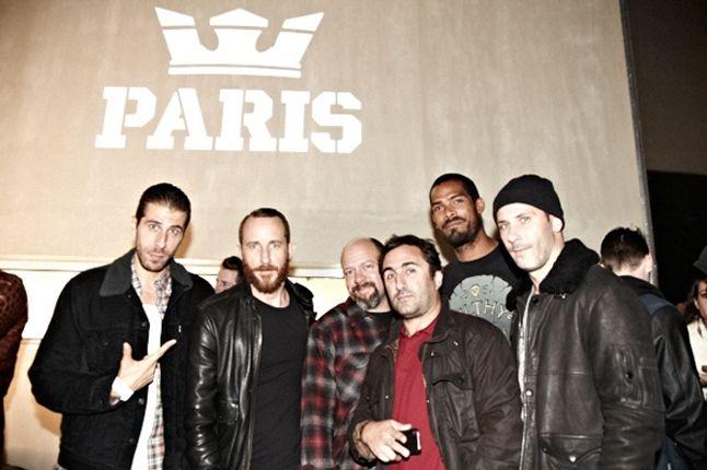 Supra Paris Opening 10 1