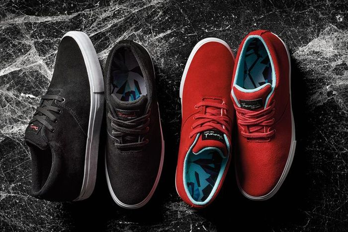 Diamond Skate Footwear 3