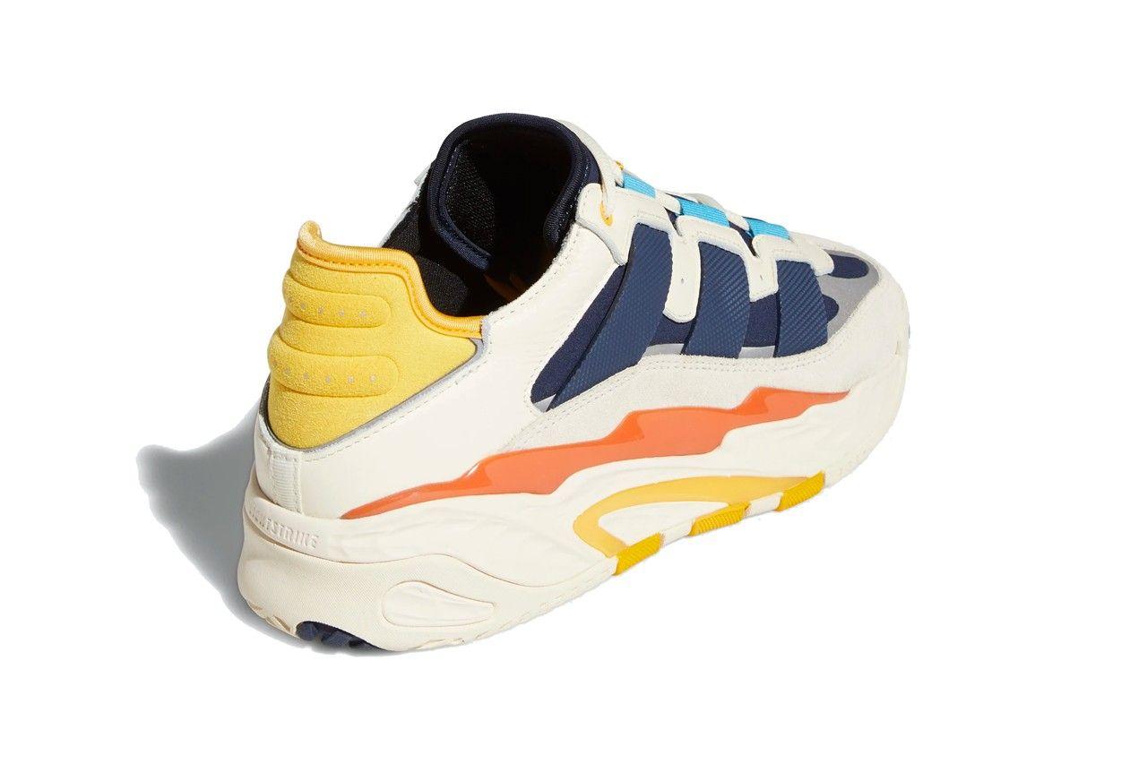 adidas Niteball Heel