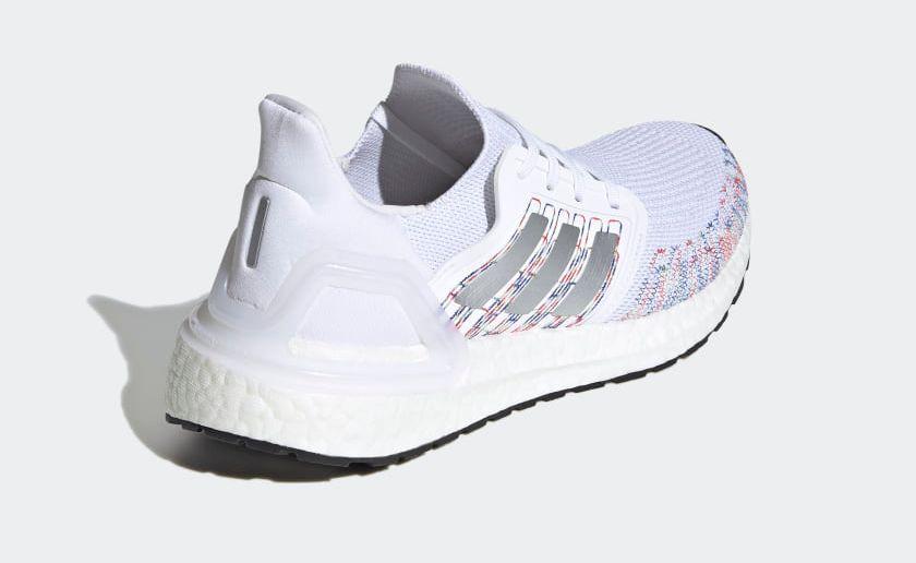 adidas UltraBOOST 2020 Heel