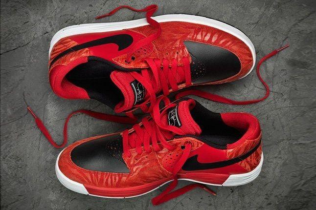 Nike Sb Paul Rodriguez 7 Pair 1