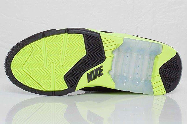 Nike Air Force 180 Volt 5 1