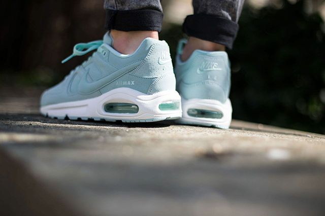 Nike Air Max Command Island Green 4