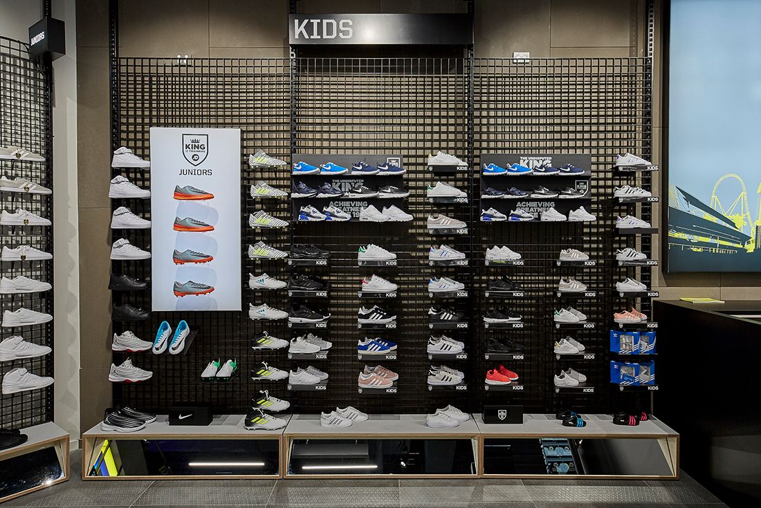 Take A Look Inside The New Pacific Fair Jd Sports Store13