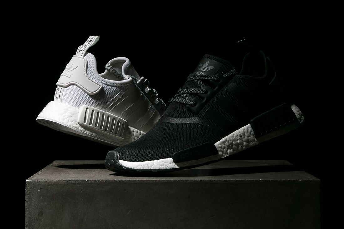 Adidas Nmd R1 Reflective Pack5