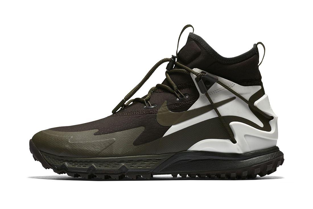 Nike Zoom Terra Sertig 9