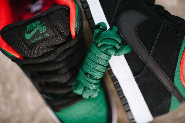 Nike Sb Dunk Low Gucci 2