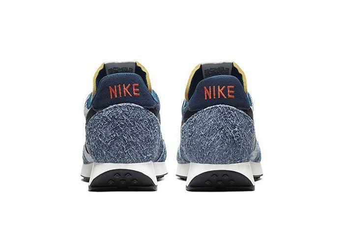 Nike Air Tailwind 79 Se Ck4712 400 Heel Shot