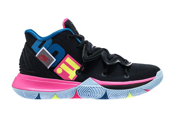 Nike Kyrie 5 Just Do It Ao2918 003 Release Date 1