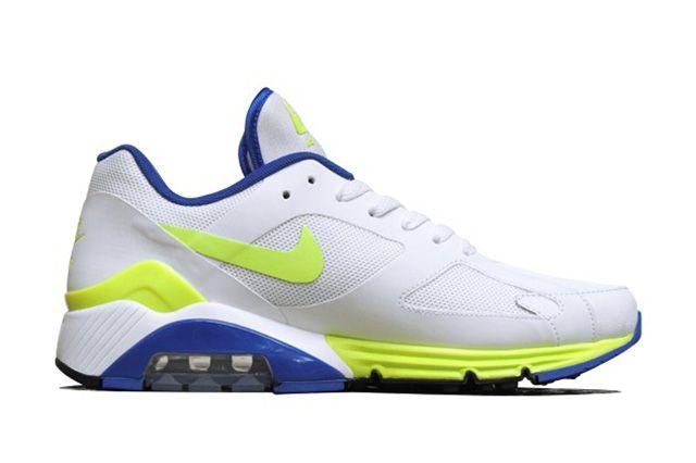 Nike Air Max Terra 180 Qs Hot Lime 31