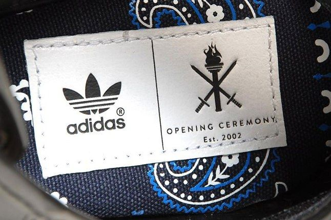 Adidas Opening Ceremony Dress Rubber 5 1