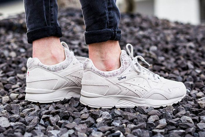 Asics Disney Beauty And The Beast Collection 04 1