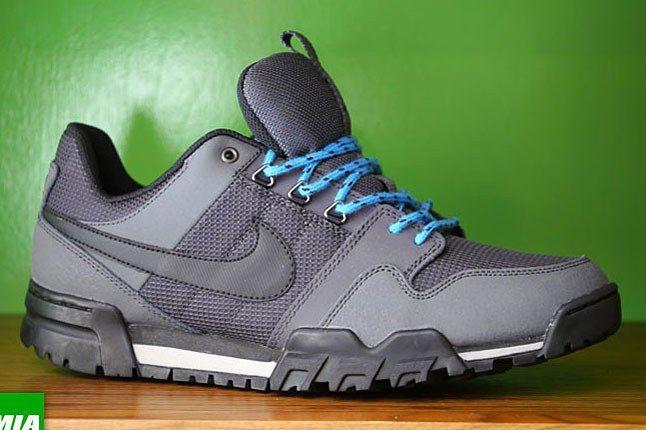 Nike Morgan 2 Oms Grey 1