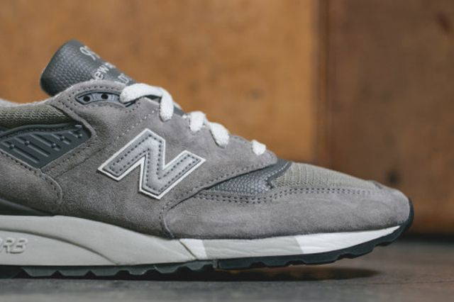 New Balance 998 Bringback Grey 540X360
