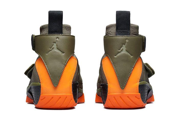 Air Jordan 20 Flyknit 4