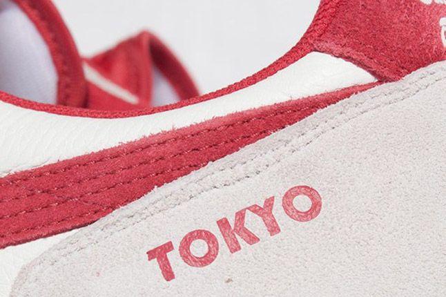 Onitsuka Tiger Sakurada Tokyo Heel 1