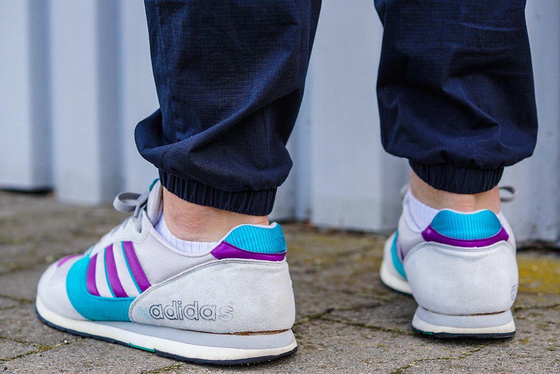 Adidas Quasar 3