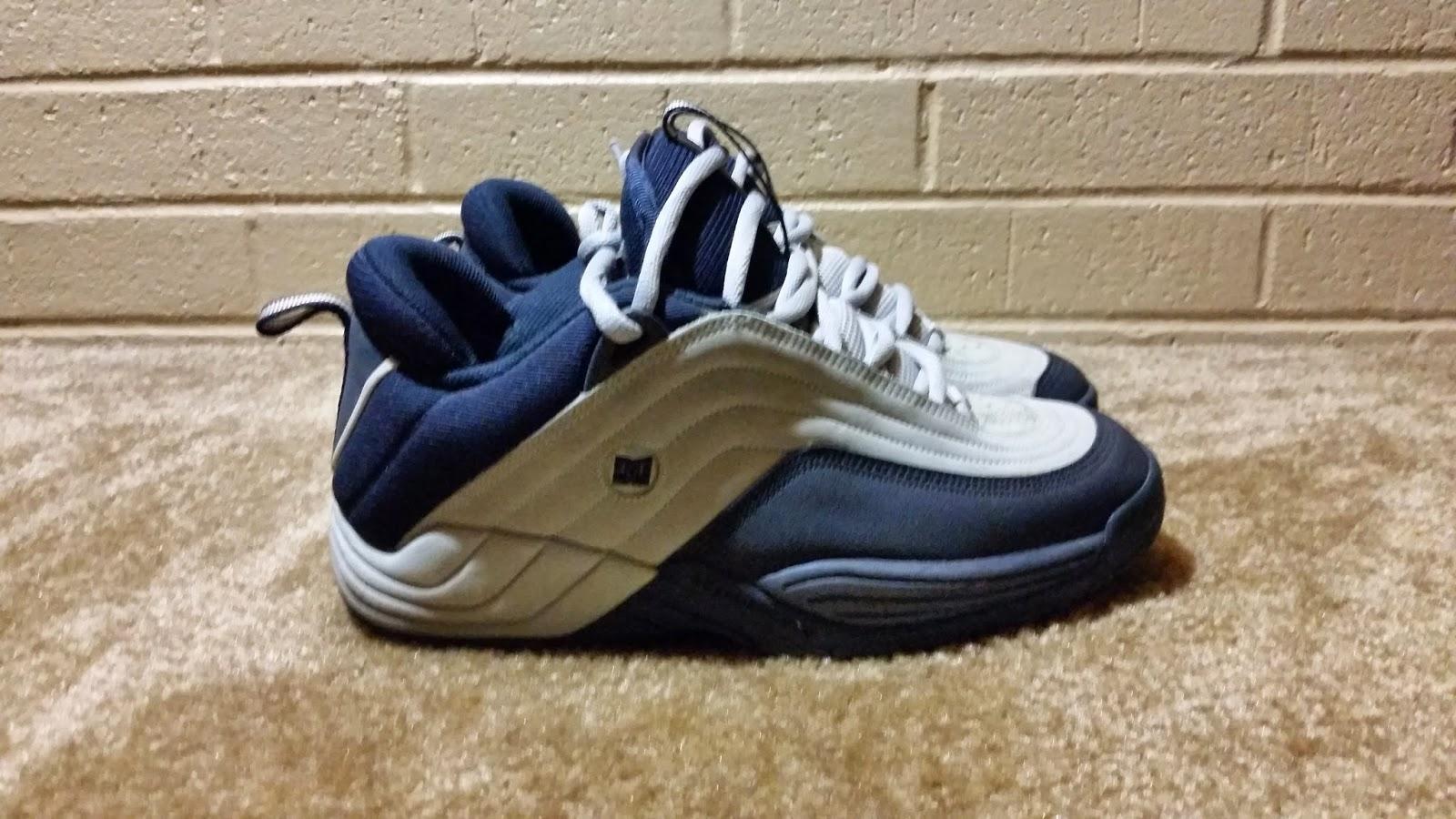stevie williams pro dc shoes