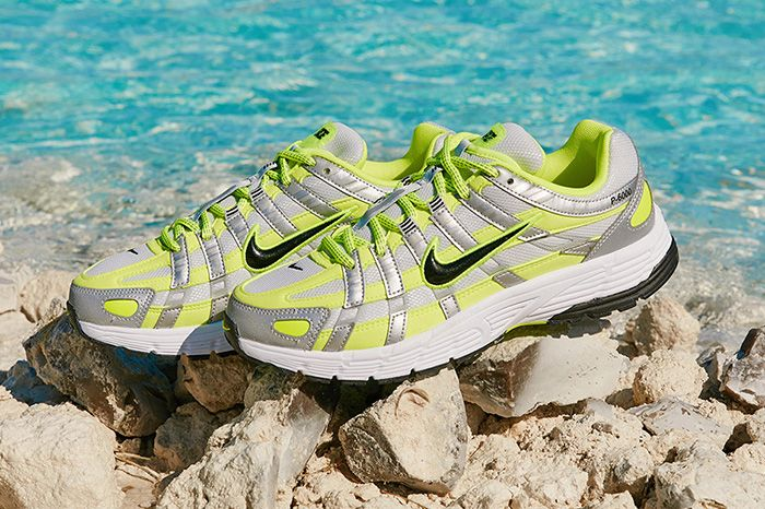 Naked Nike P 6000 Volt Co7698 700 Release Date Pair Hero