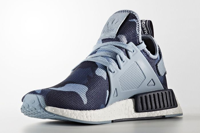 Adidas Nmd Xr1 Duck Camo Pack 7