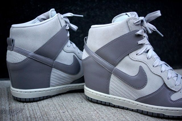 Nike Wmns Dunk Sky Hi Fall Delivery 8