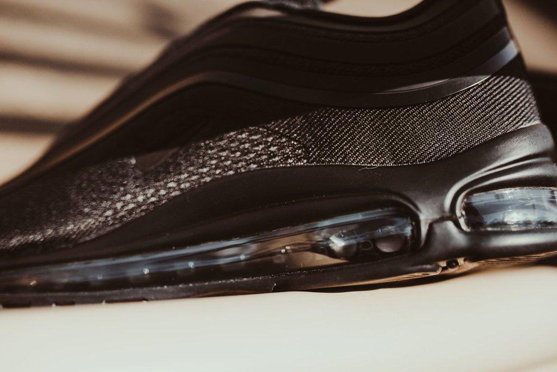 Nike Air Max 97 Triple Black 6 1