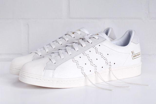 Adidas Consortium Ys Super Position 06
