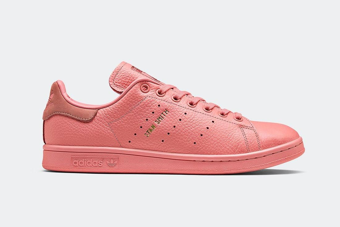 Pharrell Stan Smith Adidas Collection 17