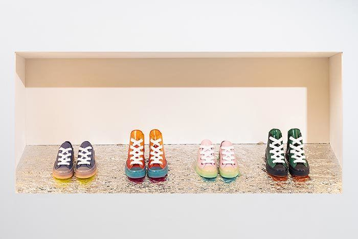 Jw Anderson X Converse Toy Pack 13