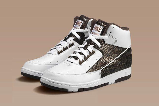 Nike Air Python Retro 5