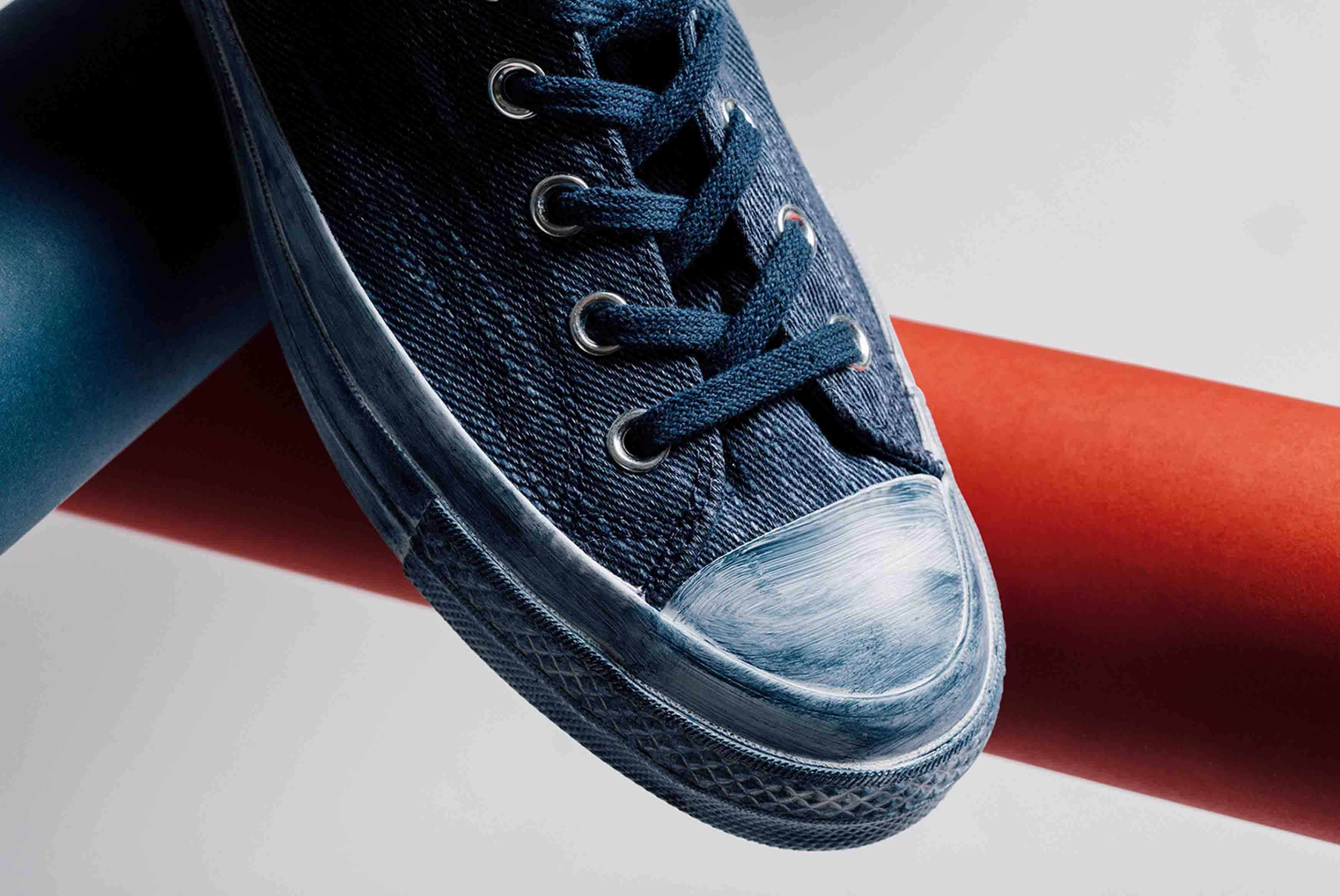 Converse Chuck 70 Hi Overdryed Wash Pack 004 Sneaker Freaker