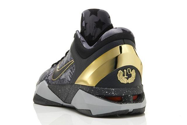 Nike Kobe 7 Prelude 1