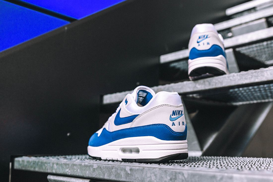 Nike Air Max 1 2017 Retro Anniversary Blue14